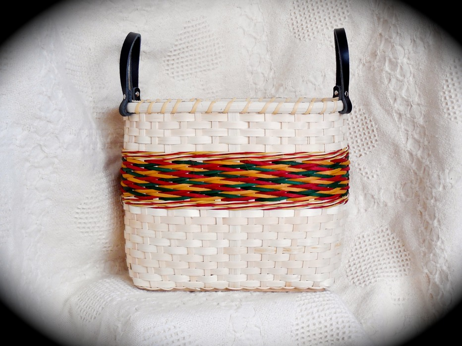 Free Patterns Baskets N The Works